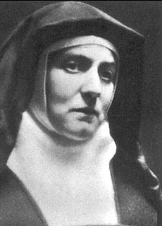 St Teresa Benedicta of the Cross, Co-Patroness of Europe