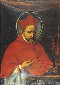 St Robert Bellarmine, Doctor of the Church