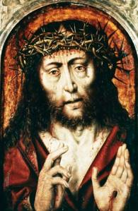 """""""Jesus has suffered so much for me to atone for my sins"""""""