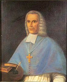 Bishop Richard Challoner