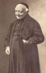 Venerable Adolphe Petit (1822-1914), Fr Doyle's spiritual director during his year in Belgium (1907-1908)