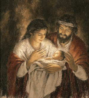 thoughts for the feast of the holy family from fr willie doyle
