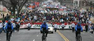 March For Life 2