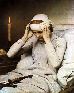 Blessed Anne Catherine Emmerich