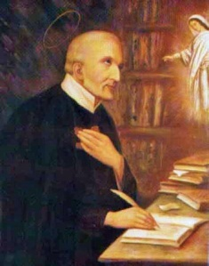 St Alphonsus Liguori, Doctor of the Church