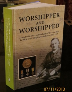 Worshipper and Worshipped 2